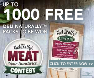 Win a coupon for a free deli naturally product for Gardening naturally coupon