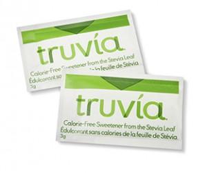 truvia-packets
