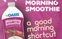oasis coupon