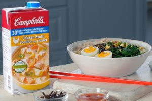 campbell's broth coupon