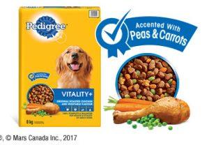 pedigree coupon
