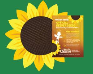 free sunflower seeds