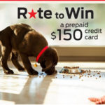 Purina Rate to Win Contest