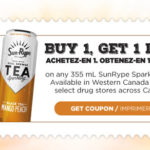 sunrype tea coupon
