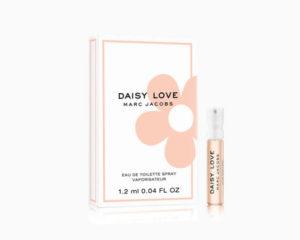 free perfume sample