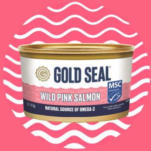 gold seal coupon