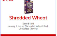 shredded wheat coupon