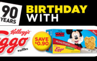 eggo coupon