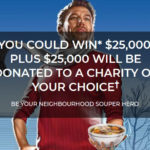 campbell's canada contest
