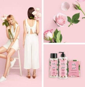 love beauty and planet coupon