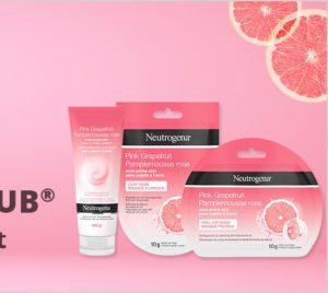 neutrogena sample