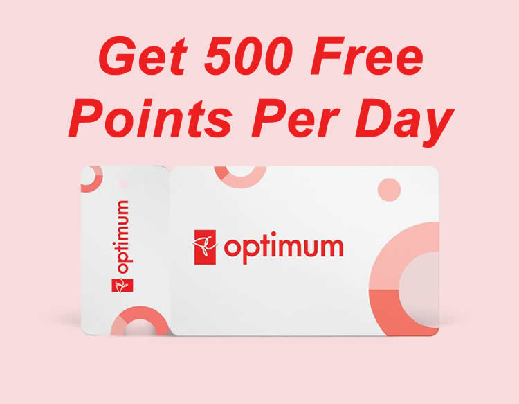 Optimum Points Day