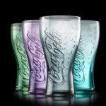 free coke glass