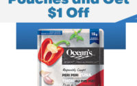 oceans tuna pouches coupon