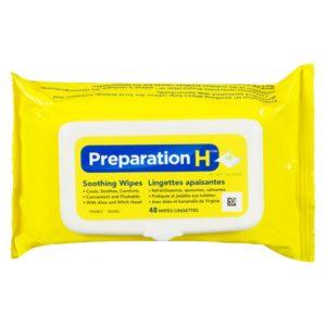 preparation h coupon